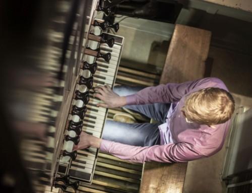 Afbeeldingsresultaat voor jaap de kok organist